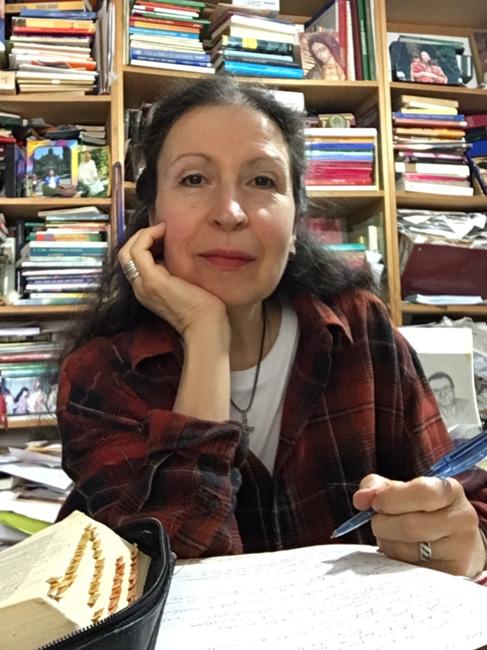 Alejandra Sosa Elízaga